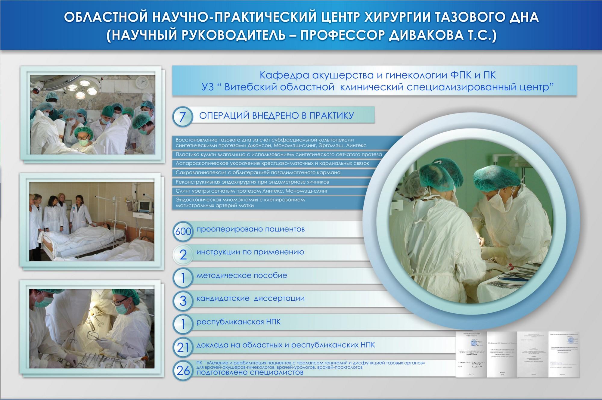 Здравоохранение Витебский государственный ордена Дружбы народов  Здравоохранение