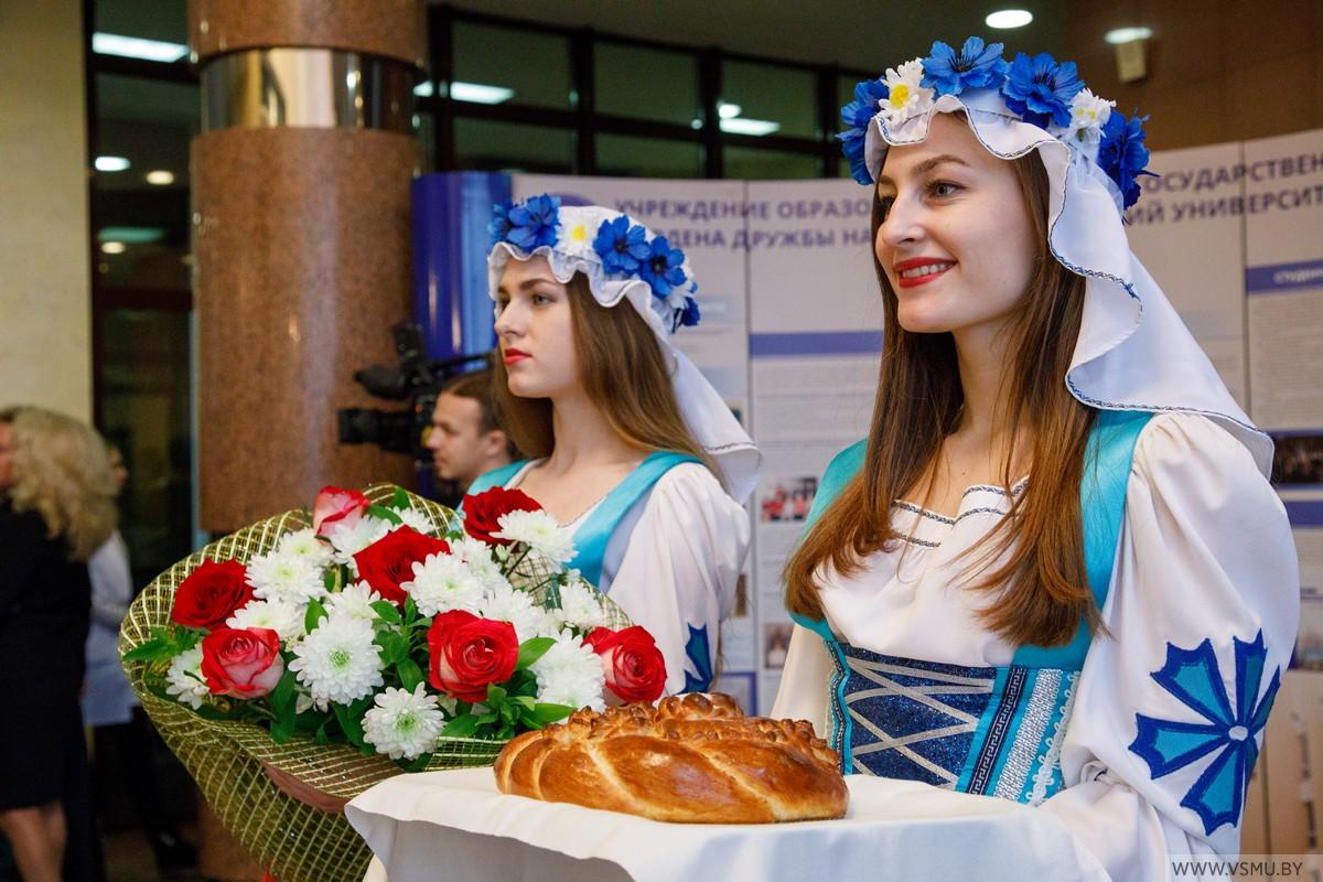 Визит Министра здравоохранения Словацкой Республики в ВГМУ  Результатом визита явилась заинтересованность гостей в реализации совместных научных и образовательных проектов а также направление деятельности на