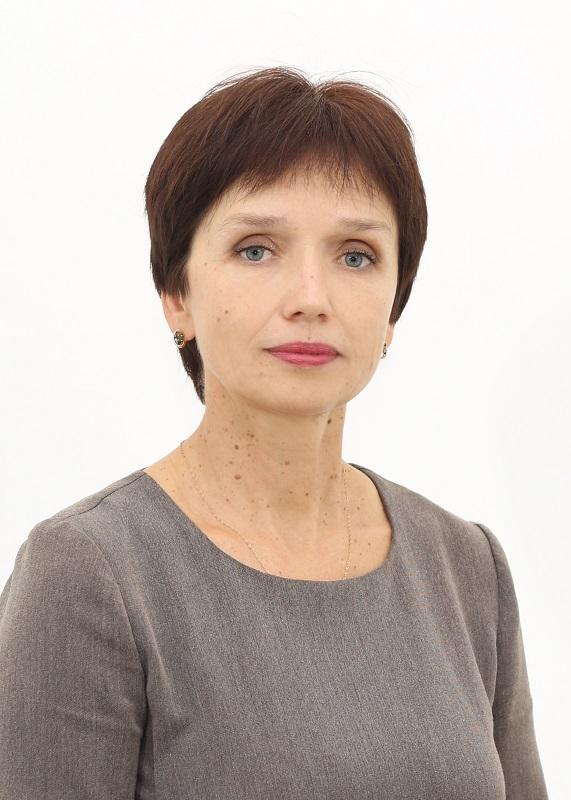 Киселева Наталья Ивановна - Витебский государственный ордена ...